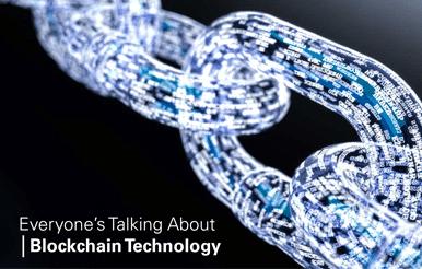 Blockchain technology 1