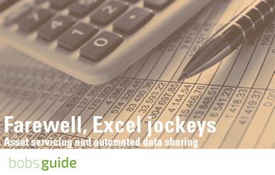 Excel jockeys