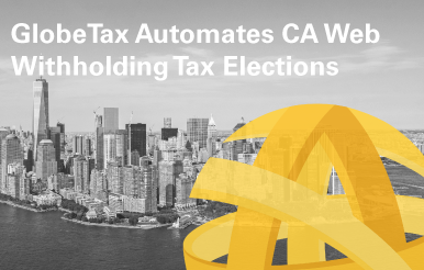 withholding tax election
