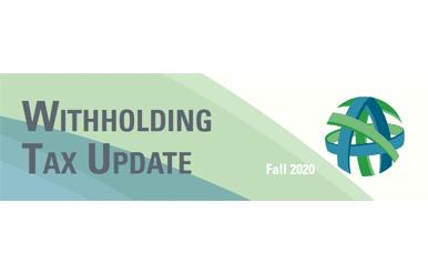 tax update fail 2020