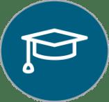 education reimbursement icon