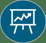 professional development training icon